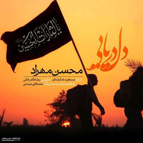دانلود آهنگ جدید محسن مهراد به نام دل دریایی