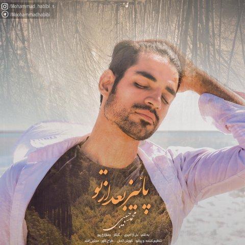 دانلود آهنگ جدید محمد حبیبی به نام پاییز بعد از تو