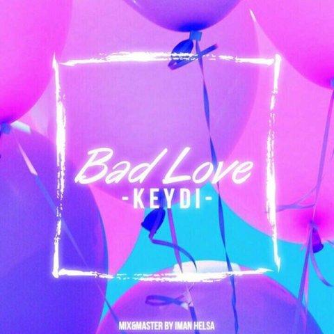 دانلود آهنگ جدید کیدی به نام عشق بد