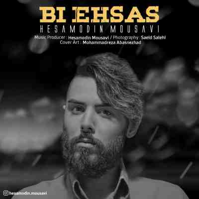 دانلود آهنگ جدید بی احساس از حسام الدین موسوی