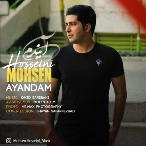 دانلود آهنگ جدید آیندم از محسن حسینی