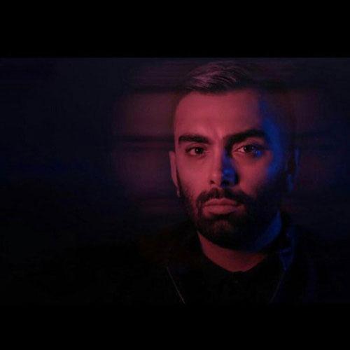 دانلود آهنگ جدید تنها از مسعود صادقلو